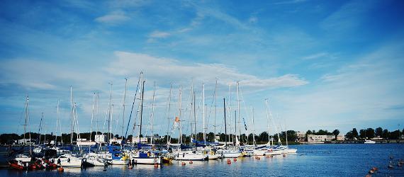 Pärnu laht, Puhka Eestis, Visit Estonia