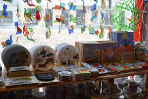 Souvenirs and handicrafts from Rae Käsitöö