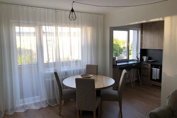 City Centre Apartment in Haapsalu