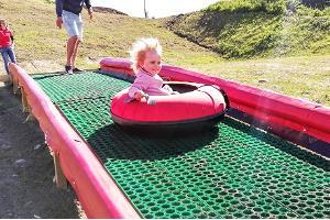 Kiviõli Adventure Centre, Family Adventure Park