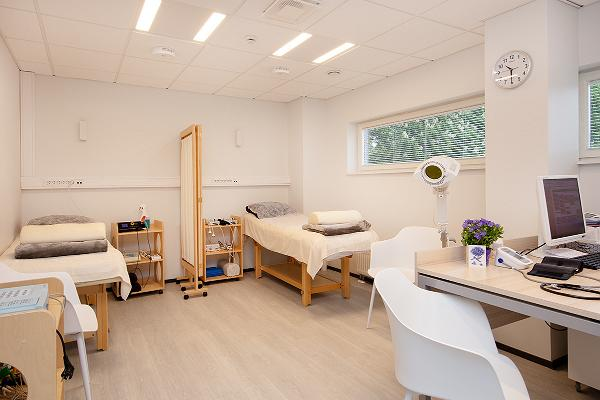 Kalev Spa Wellness Centre