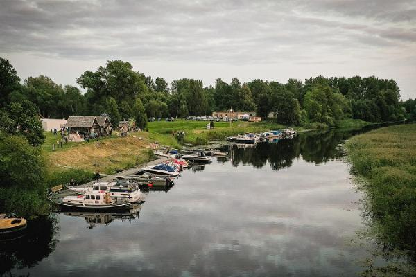 Fishing Village Puhkeküla ja Karavanikämping