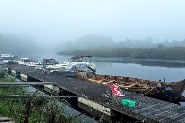 Õngitsemine Fishing Village sadamas