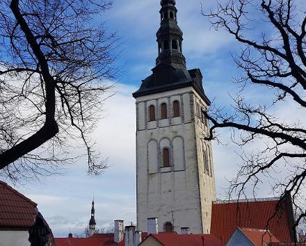 Vanalinna ja Bastioni käikude ekskursioon
