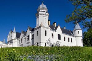 Restaurant vom Schloss zu Alatskivi