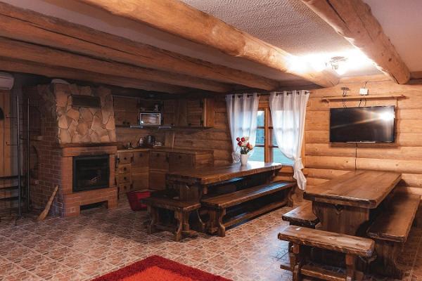 Туристический хутор Тиндиору