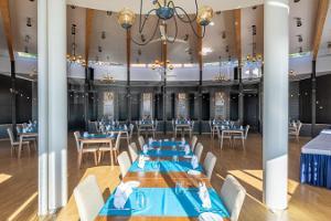 Hotell Lepaninas restaurang Julie