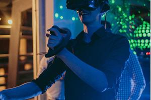 Art Of Gaming VR Lounge