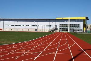 Veru sporta centrs