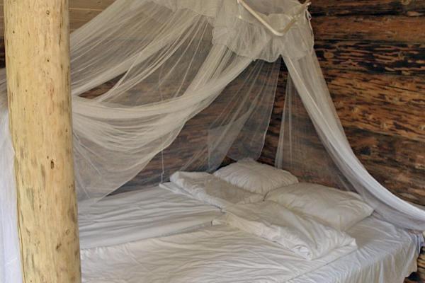 Häxans hus - övernattning i häxariket