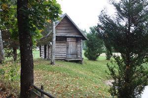 Hämsaaren lomatalon saunat
