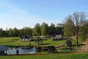 Uhtjärven muinaislaakson Noitamaa