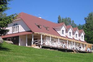 Vasknas tūrisma lauku mājas