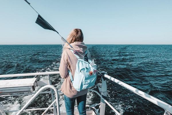Vienas dienas ekskursijas uz Prangli salu