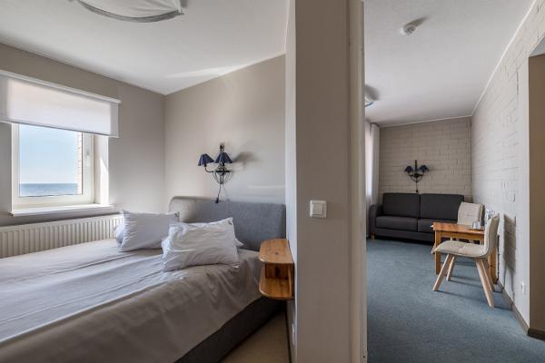 """Seminarhaus """"Markus"""" im Hotel """"Lepanina"""""""