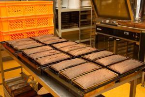 Пекарня Muhu Leib («Мухуский хлеб»)