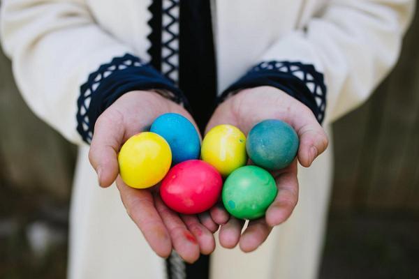 Seto Easter