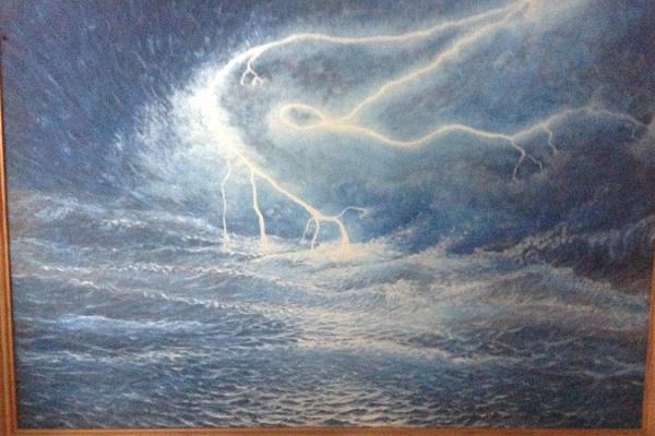 Verner Luke maaligalerii