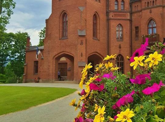 Schloss Sangaste