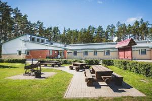 Jeulumē Sporta un veselības centrs