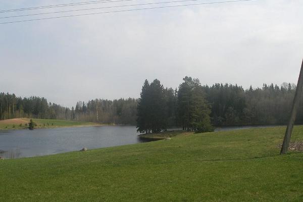 Holiday House of Vällamäe Farm