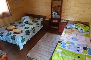 Veelinnun tilan leirintäalue