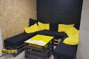 RoomEscape Escape Room in Elva