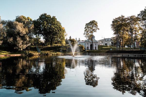 Giidituur Pärnu linnas