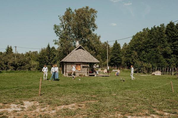Andruse ekoloģiskā un tūrisma saimniecība
