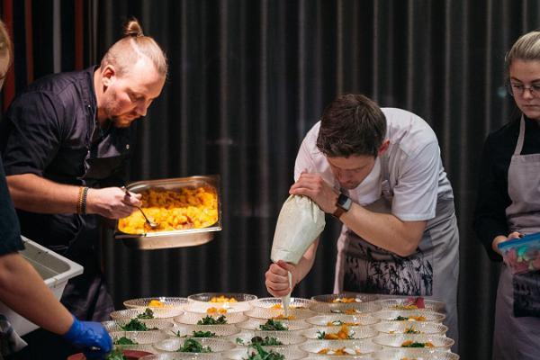 Läänemaa Food Week