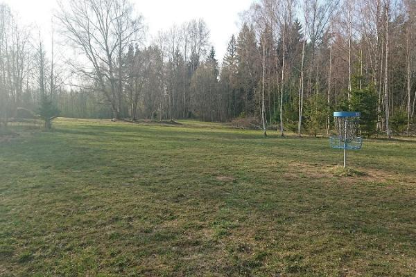 Sportland Prodigy Elva Discgolfi Park