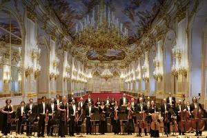 Schoenbrunn Palace Orchestra Great Vienna New Year Concert in Tartu