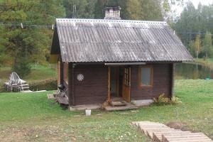 "Дом отдыха ""Kurvitsa"""