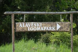 Tierpark Alaveski