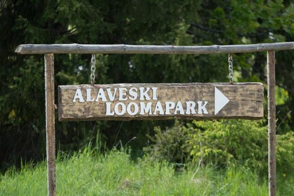 Alaveski Djurpark