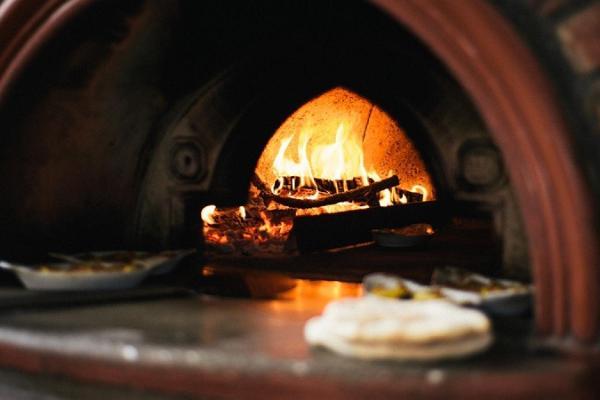 Italialainen ravintola La Dolce Vita