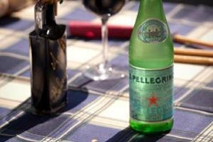 Italiensk restaurang La Dolce Vita