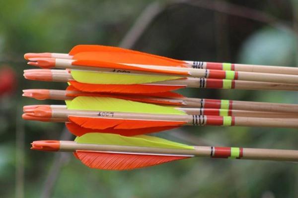 Kajamaa Archery Range