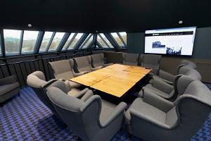 Rosen Tower party and seminar premises