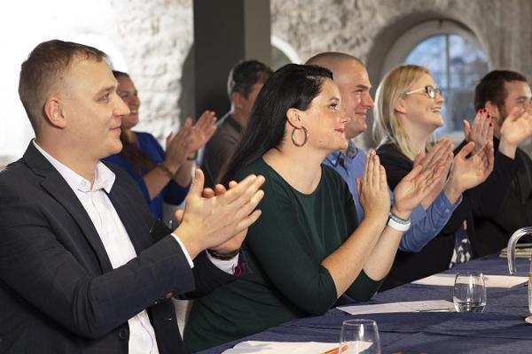 Roseni Torni peo- ja seminariruumid