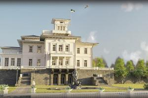 Virtual tour 'VR Toila 1938'