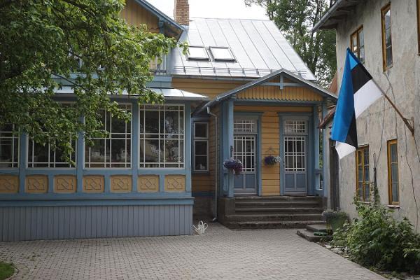 Villa Marinan loma-asunnot