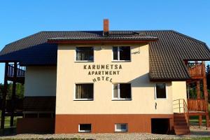 Karumetsa Apartment