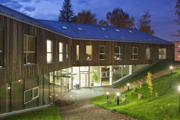 Tartuer Naturhaus