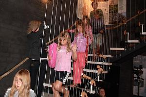 Galerie im Wasserturm von Lasva