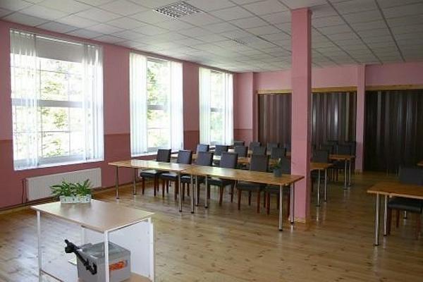 Ala-Rõuge Külalistemaja seminariruumid
