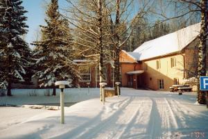 Ala-Rõuge Külalistemaja