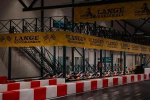 Lange Motokeskuse kardihall
