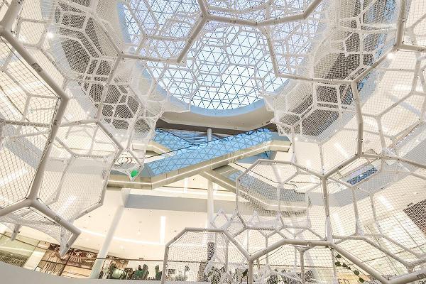 Einkaufs- und Unterhaltungszentrum T1 Mall of Tallinn