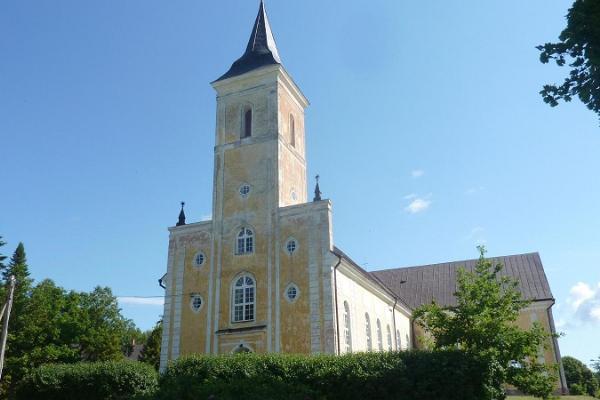Võnnu kirik